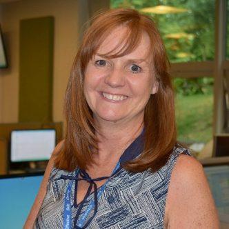 Sarah McParland